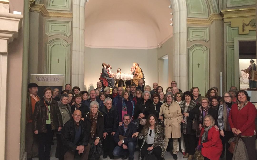 Viaje Cultural de Aulas a Murcia