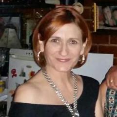 María Pérez Prieto