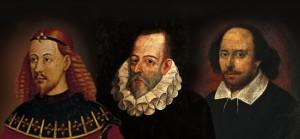 Cervantes y otros