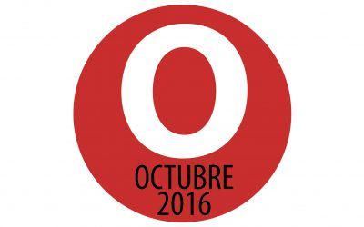 Programación octubre 2016
