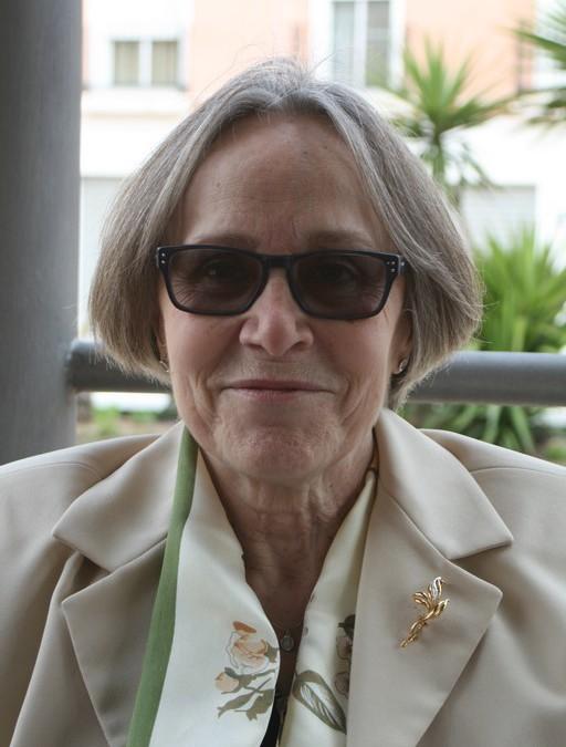 Premio literario para Isabel Teruel