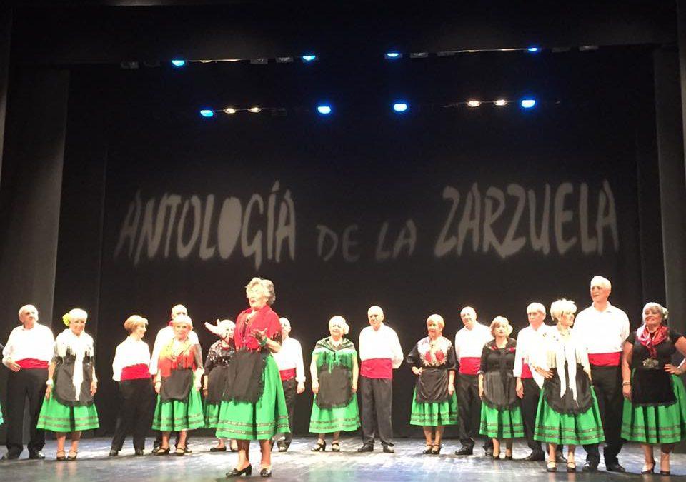 La antología de la zarzuela cumple treinta ediciones