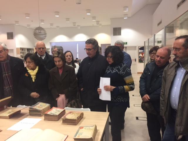 Aulas y el legado de Alberto Navarro