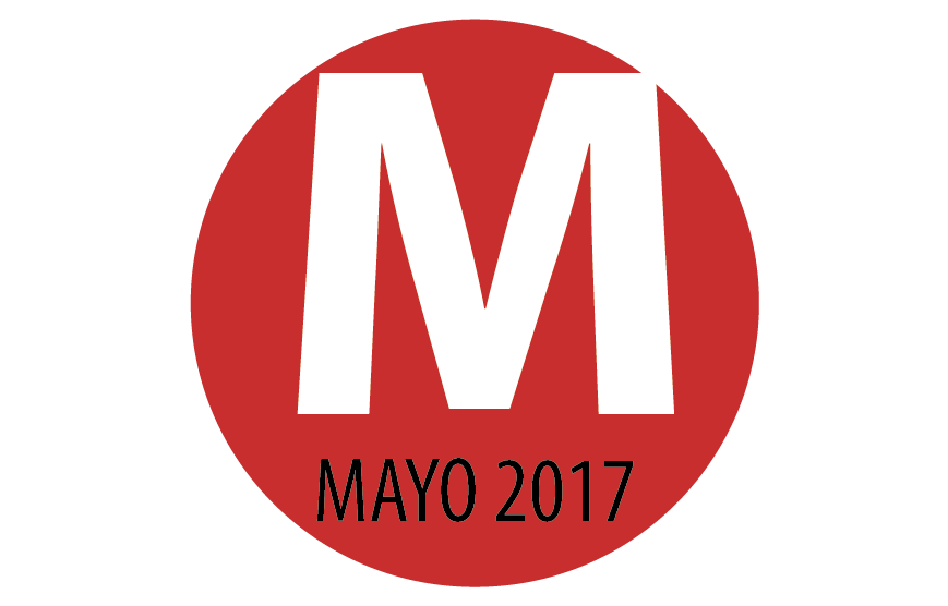 PROGRAMACIÓN MAYO 2017