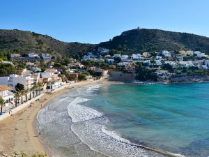 Playa_ElPortet