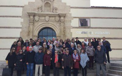 Visita cultural a Lorca