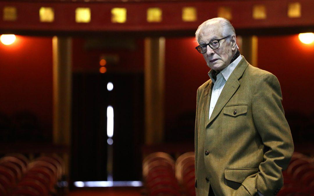 Aulas solicita a Cultura que un palco del Castelar lleve el nombre del actor José Albert Graciá