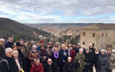 Concierto y visita cultural a Cuenca